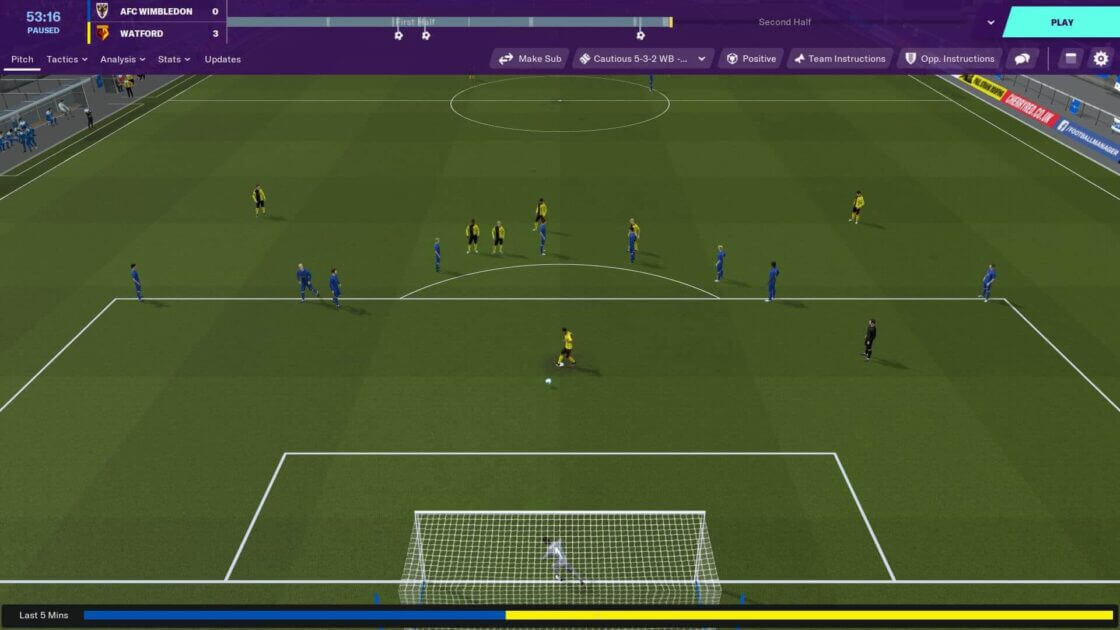 Football Manager 2020 download free gameplay