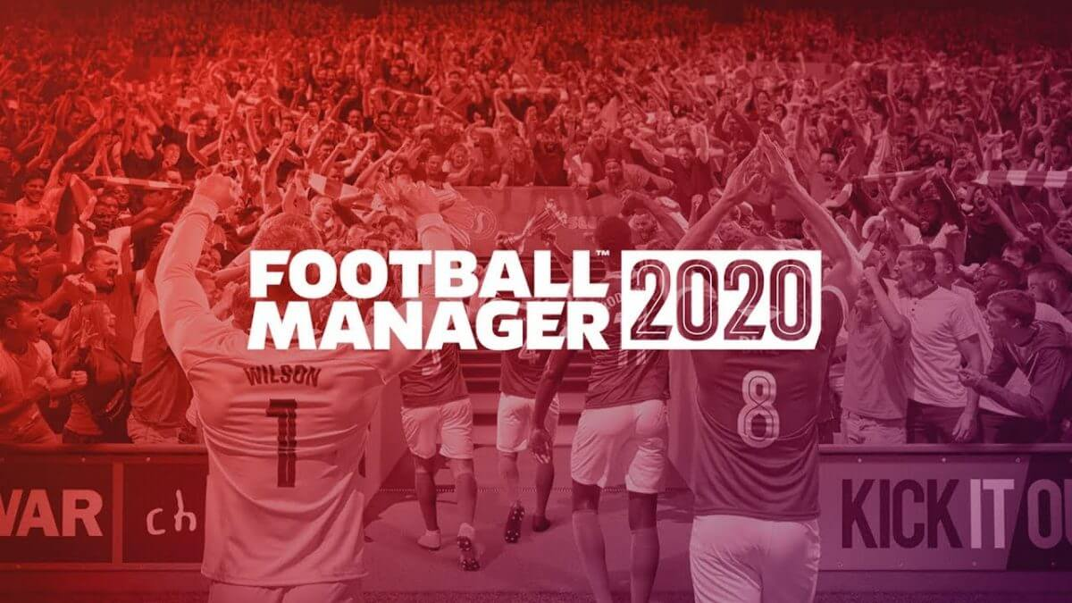 Football manager 2020 cover game download