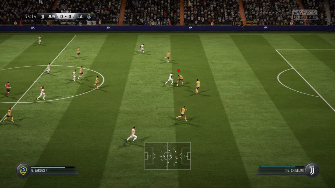 FIFA 19 download free gameplay