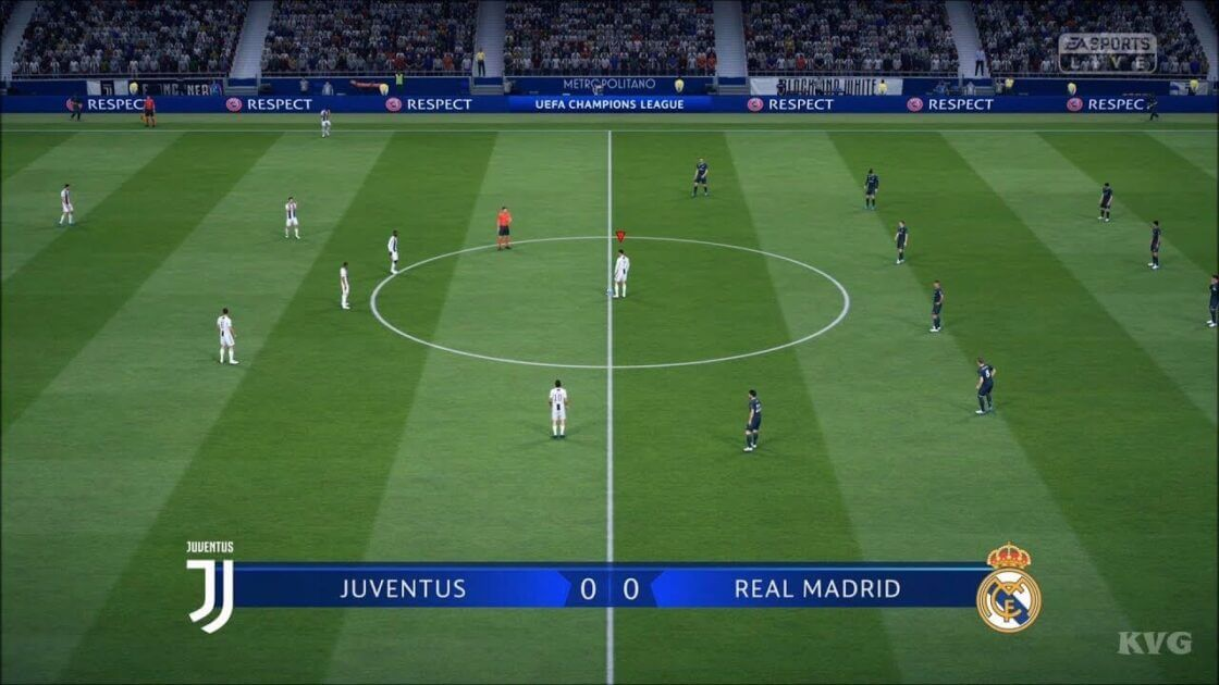 FIFA 19 download link
