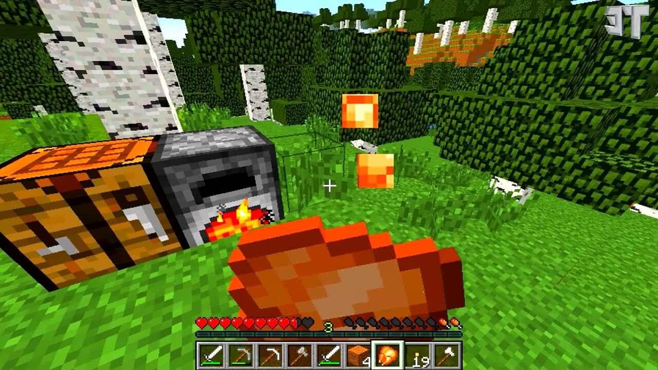 Minecraft download link
