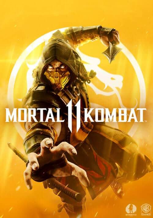 Mortal Kombat 11 crack