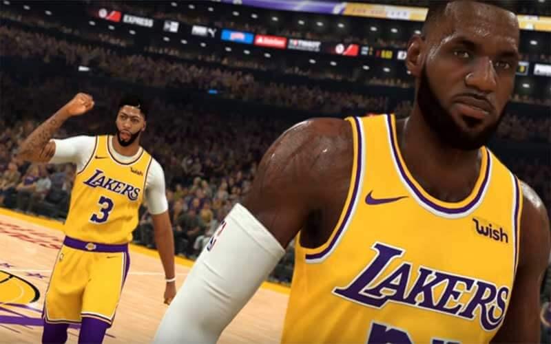 NBA 2K20 download link