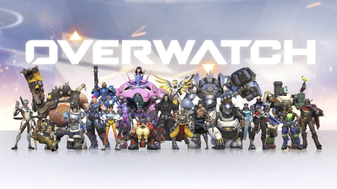 Overwatch cover game download - Free Game Cheats