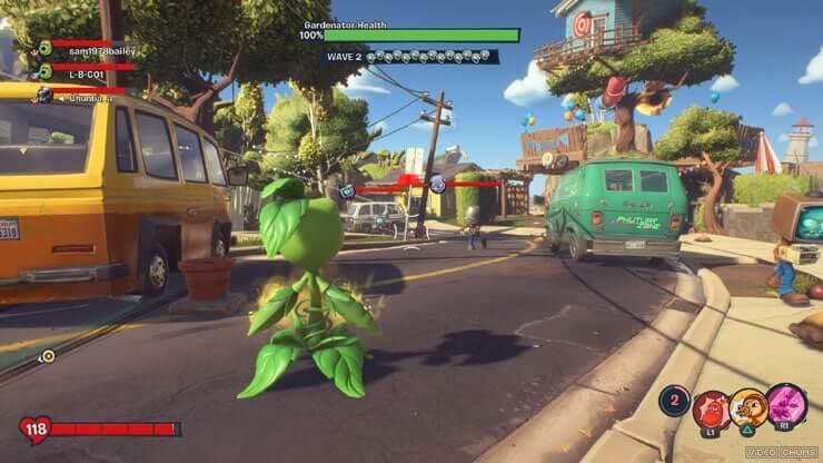 Plants vs. Zombies Battle for Neighborville download link