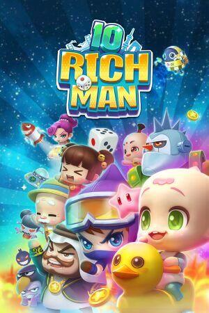 Richman10crack