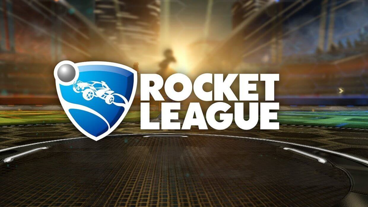 Rocket League cover game download