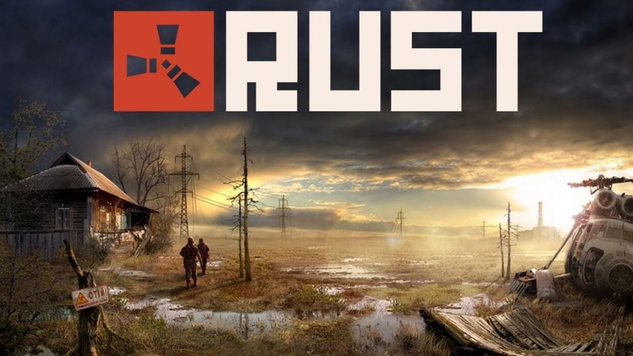 Rust cover game download