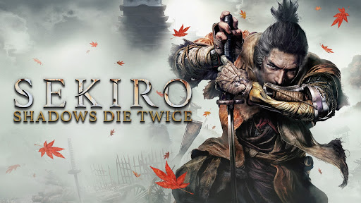Sekiro Shadows Die Twice cover game download