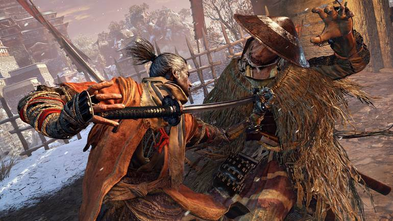 Sekiro Shadows Die Twice download link