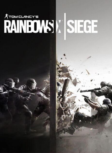 Tom Clancy's Rainbow Six Siege crack