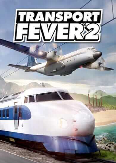 Transport Fever 2 crack