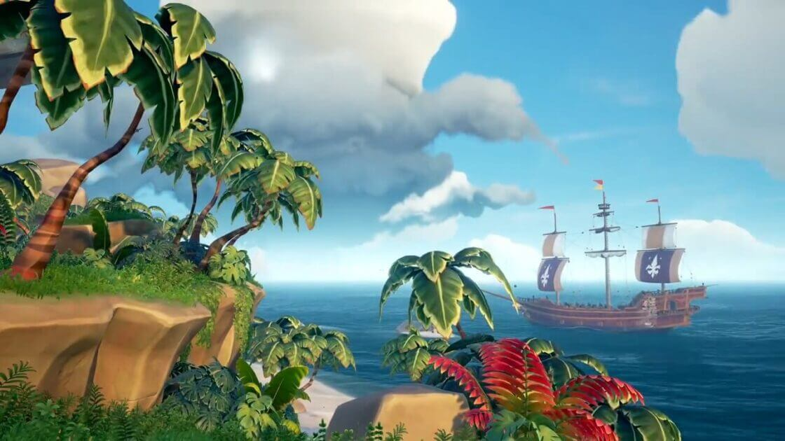 free download Sea of Thieves