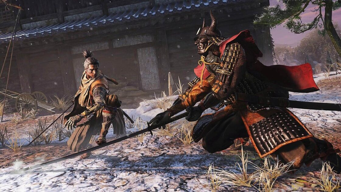 free download Sekiro Shadows Die Twice