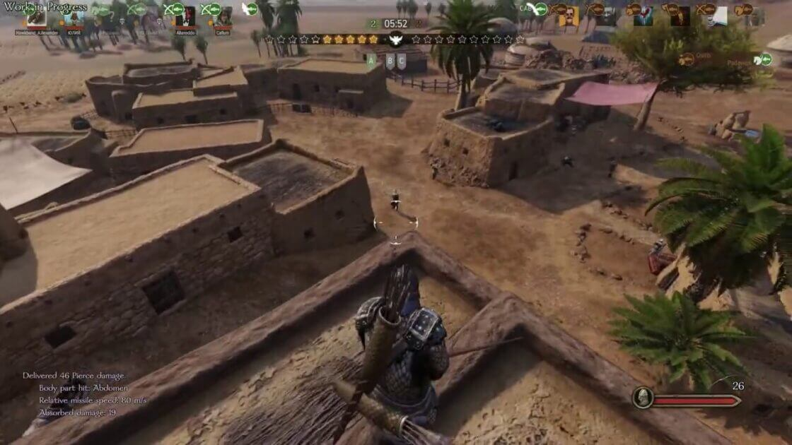 Mount & Blade II Bannerlord free gameplay