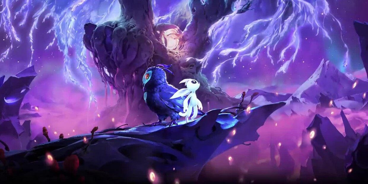 Ori and the Will of the Wisps cover game download