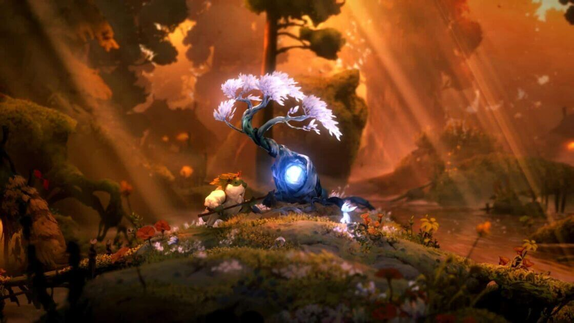 Ori and the Will of the Wisps download free gameplay