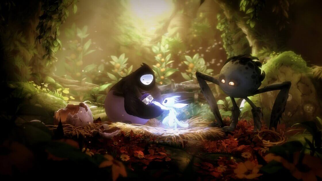 Ori and the Will of the Wisps download link