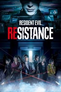 Resident Evil Resistance crack