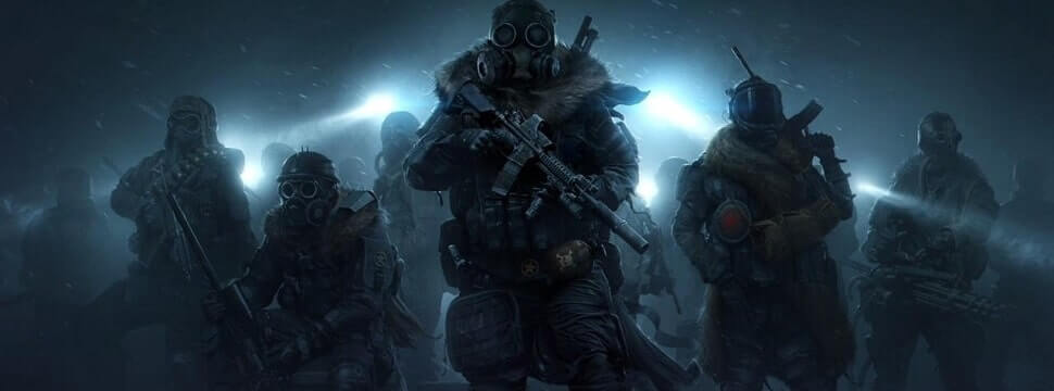 Wasteland 3 cover game download