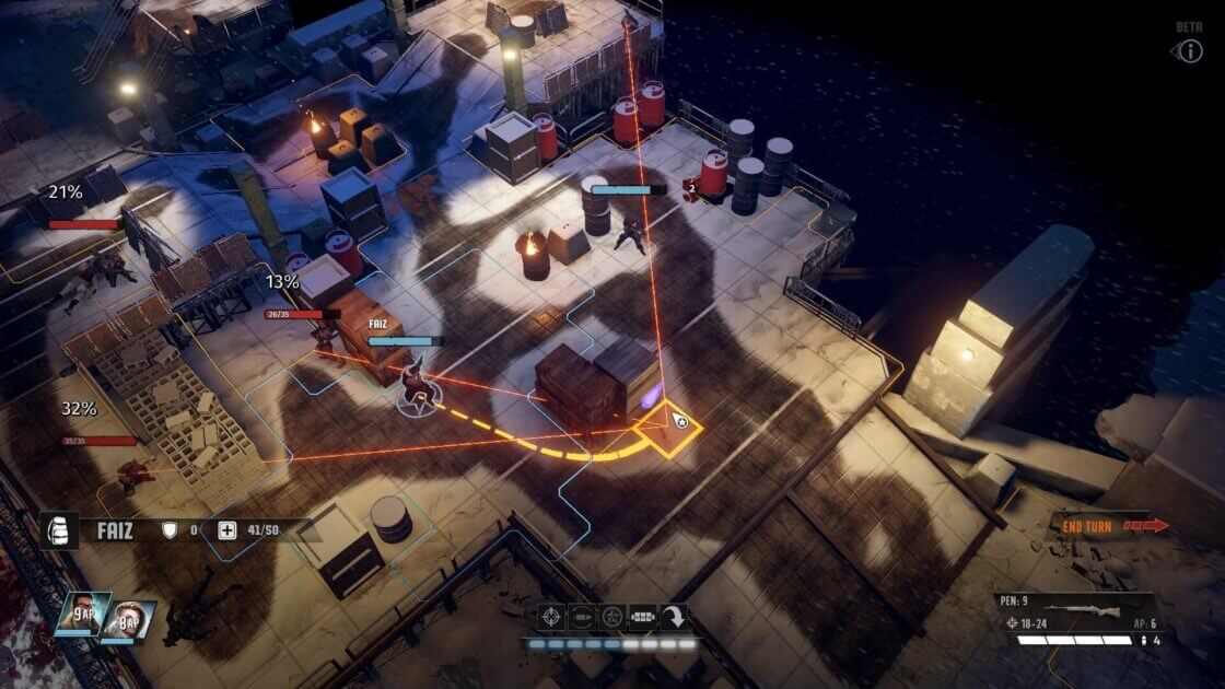 Wasteland 3 download link