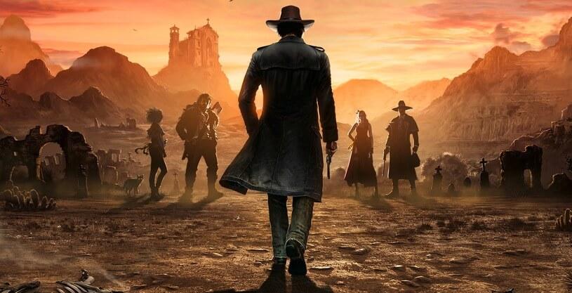 Desperados 3 cover game download