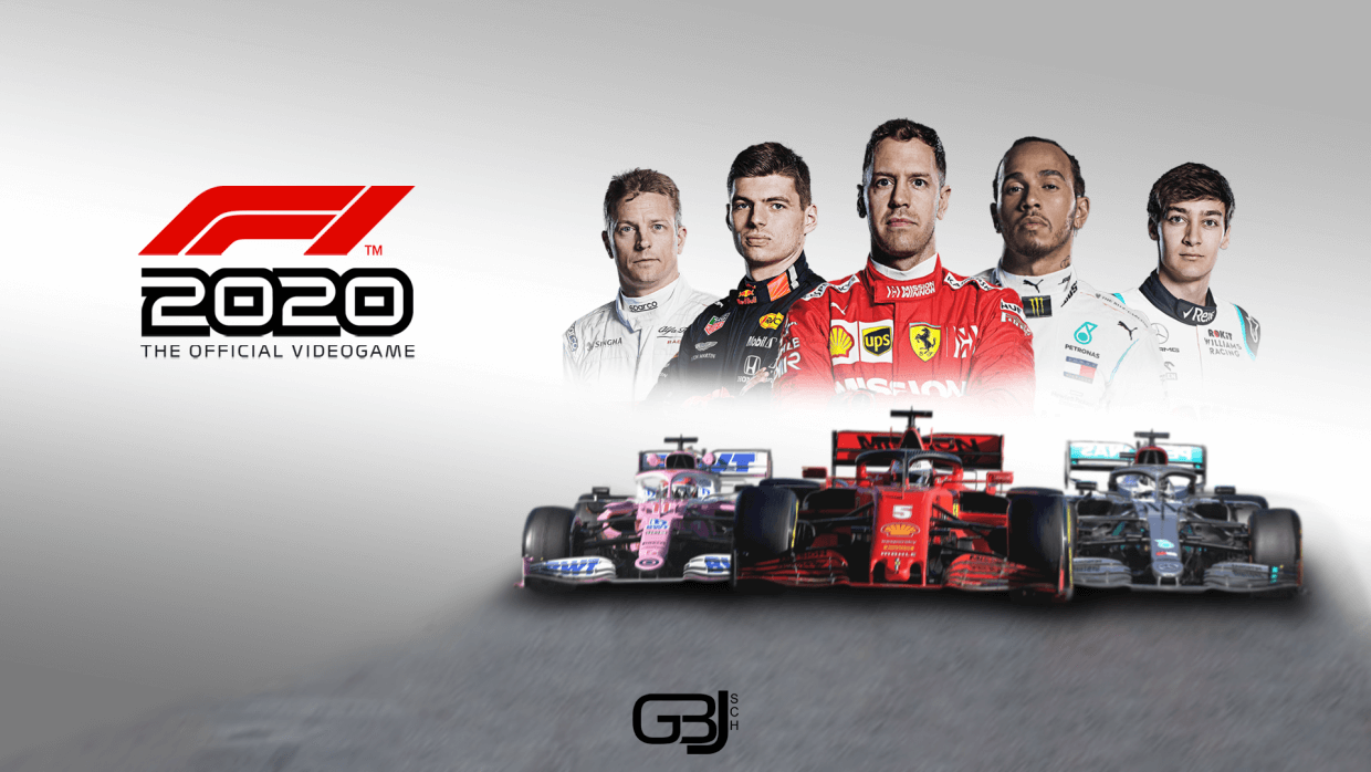 F1 2020 cover game download