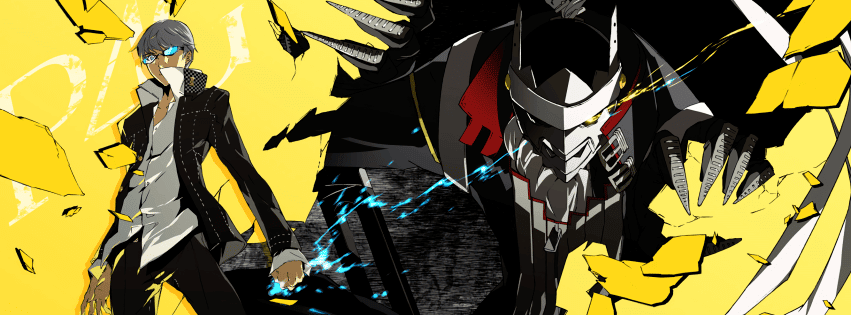 Persona 4 Goldencover game download