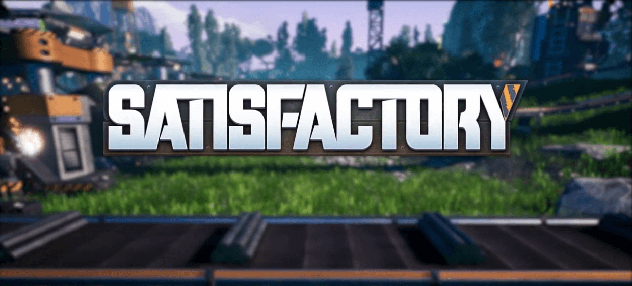 Satisfactory cover game download