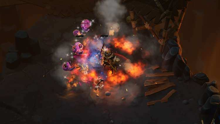 Torchlight 3 download link