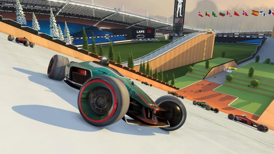 TrackMania download link