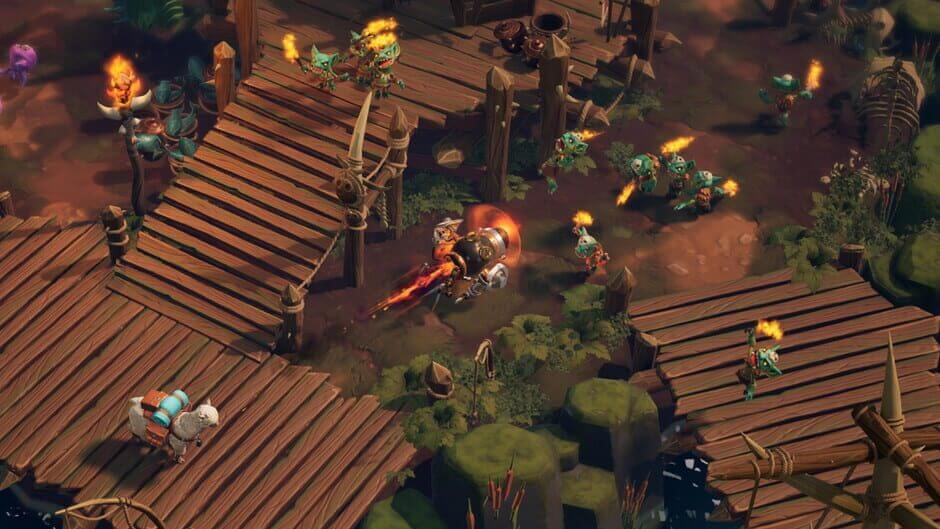 free download Torchlight 3