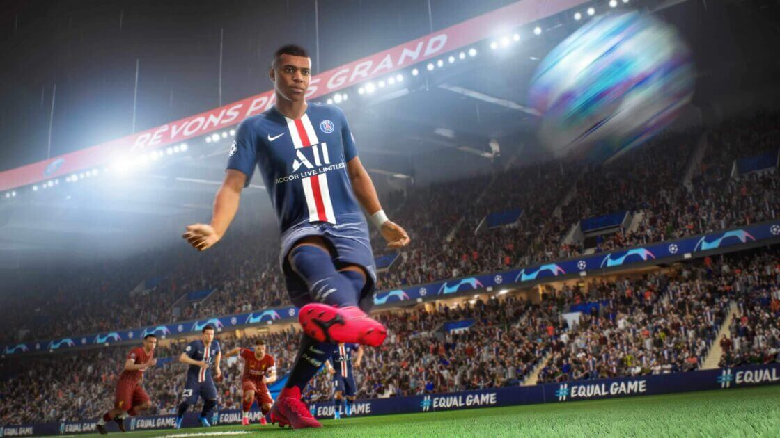 FIFA 21 download free gameplay