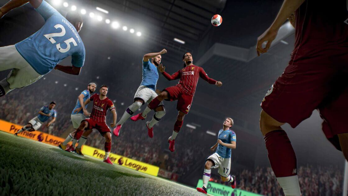 FIFA 21 download link