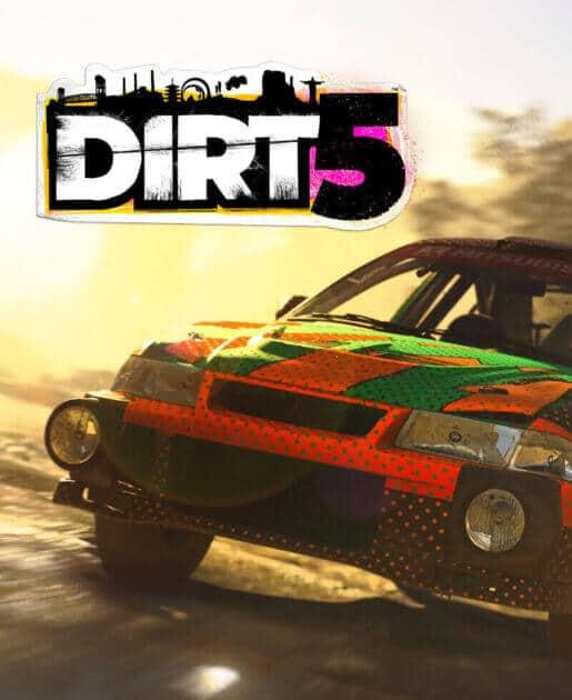 Dirt 5 crack