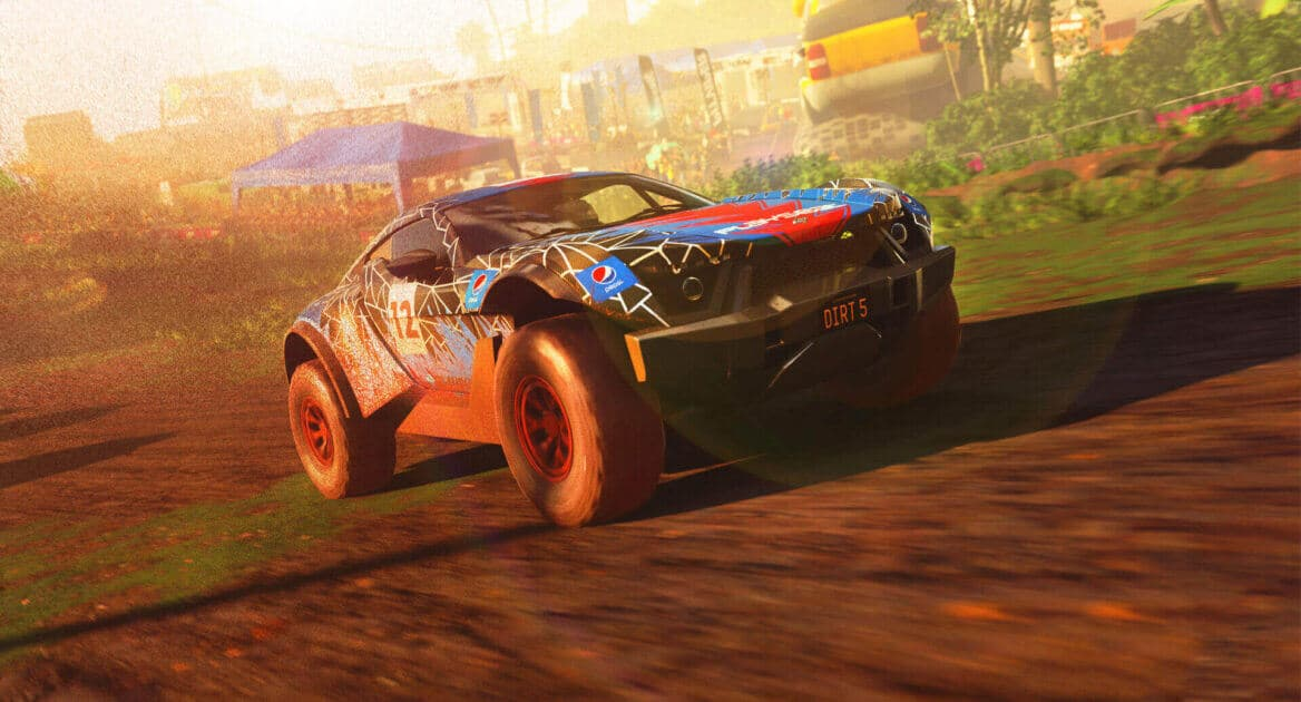 Dirt 5 download link