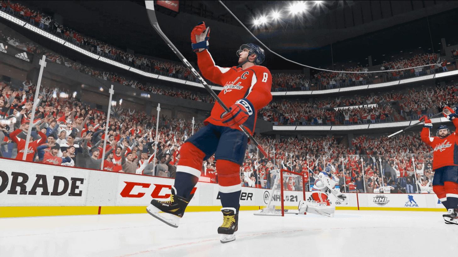 NHL 21 download link