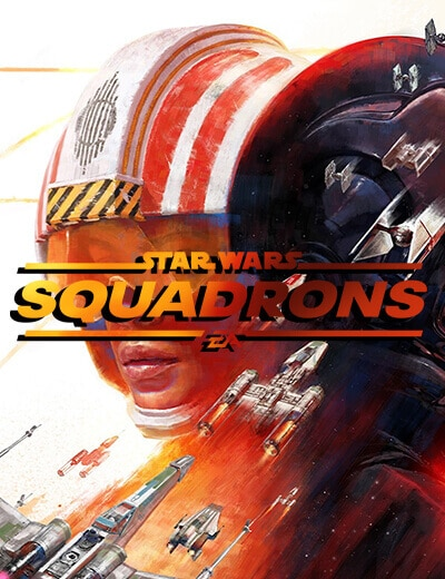 Star Wars Squadrons crack