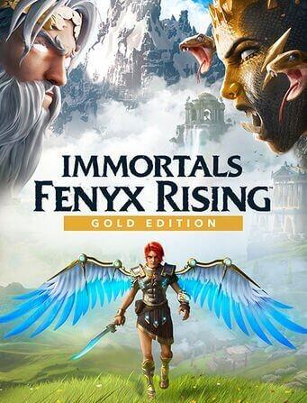 Immortals Fenyx Rising crack