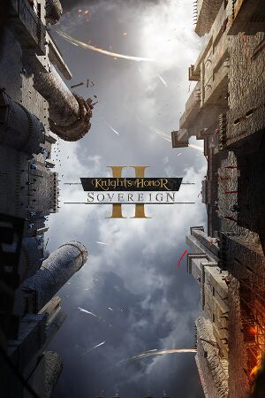 Knights of Honor II Sovereign crack
