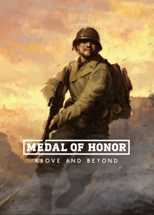 Medal of Honor Above and Beyond crack