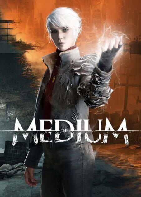 The Medium crack