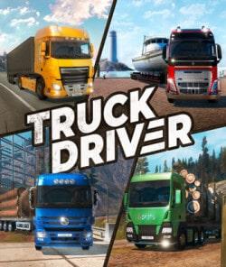 Truck Driver crack