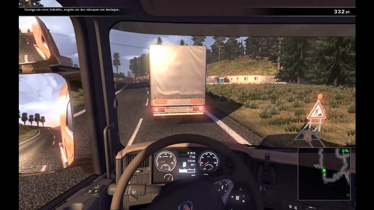 Truck Driver download free gameplay