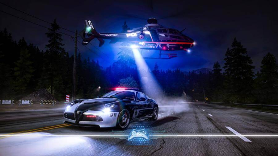 free download Need for Speed Hot Pursuit Remastered