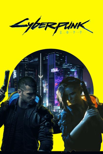Cyberpunk 2077 crack