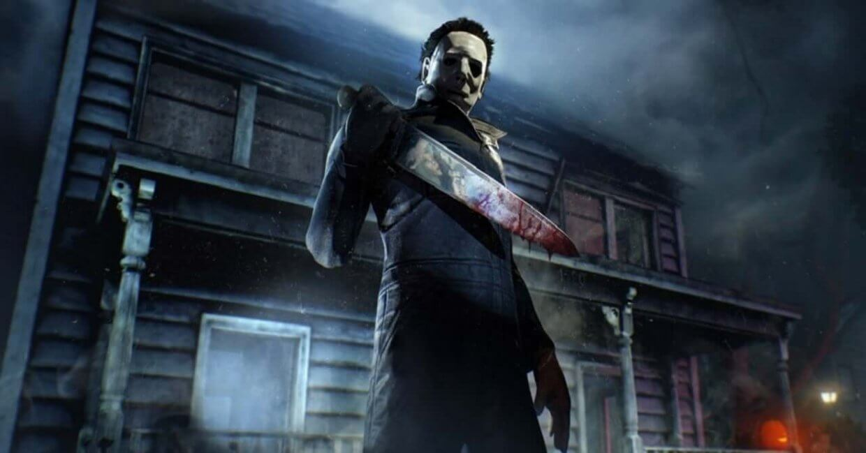 Dead by Daylight cover game download