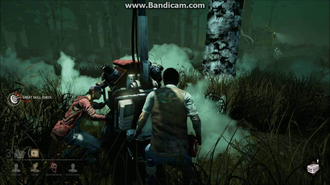 Dead by Daylight download link
