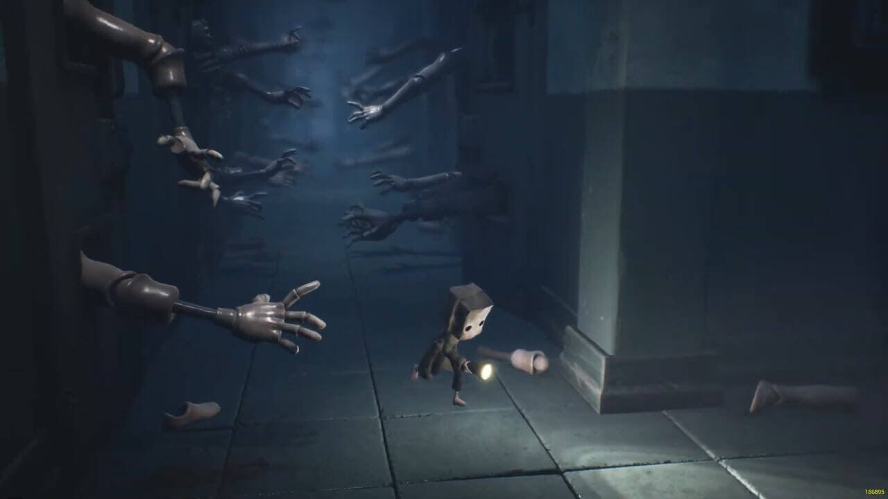 Little Nightmares 2 download free gameplay