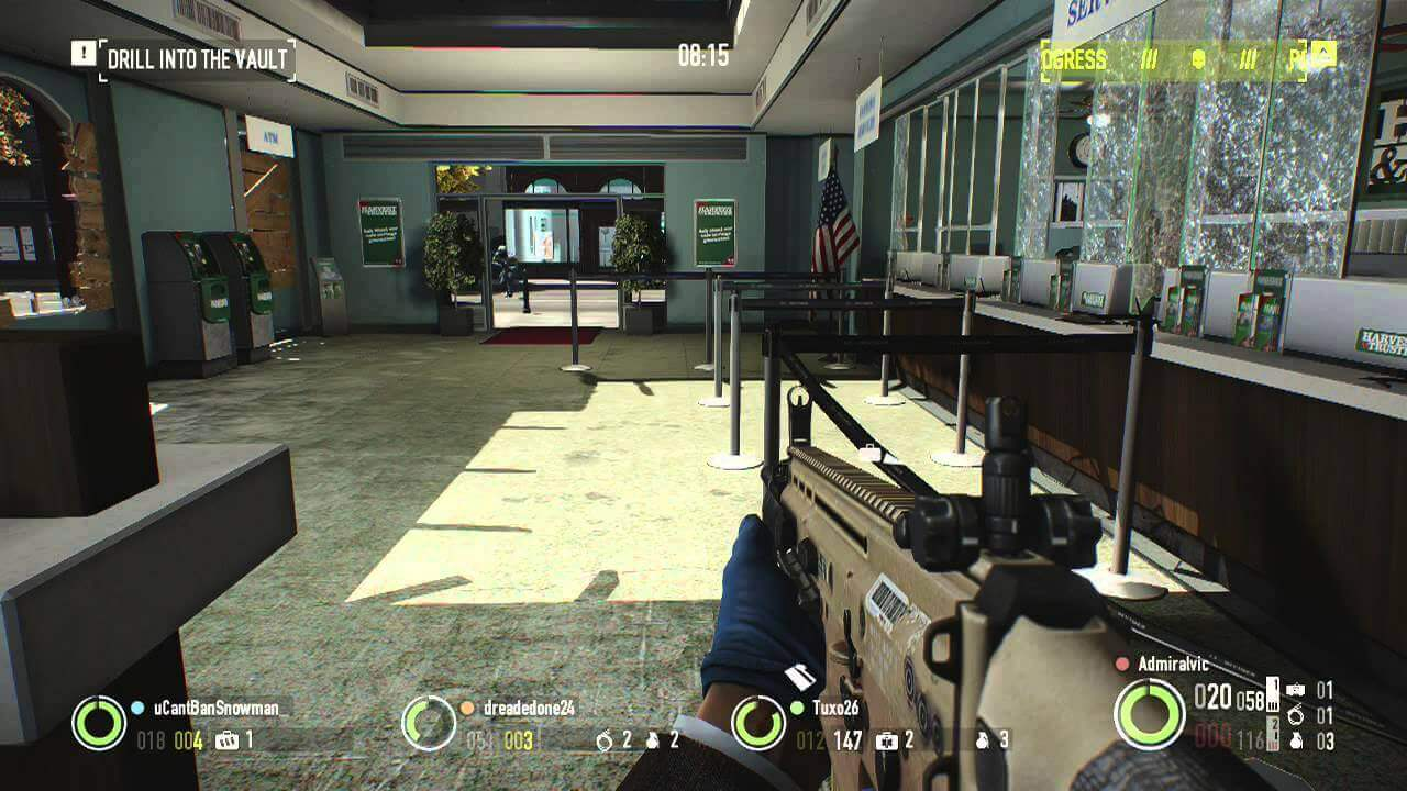 Payday 2 download link